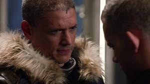 3x08 - Crisis on Earth X- Legends Of Tomorrow