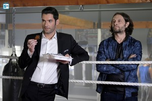 3x11 - City of Bidadari - Lucifer