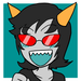 Terezi icon - homestuck icon
