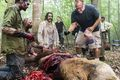 8x06 ~ The King, the Widow and Rick ~ Behind the Scenes - the-walking-dead photo