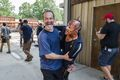 8x07 ~ Time for After ~ Behind the Scenes - the-walking-dead photo