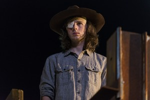 8x08 ~ How It's Gotta Be ~ Carl