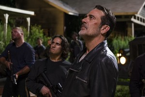 8x08 ~ How It's Gotta Be ~ Negan