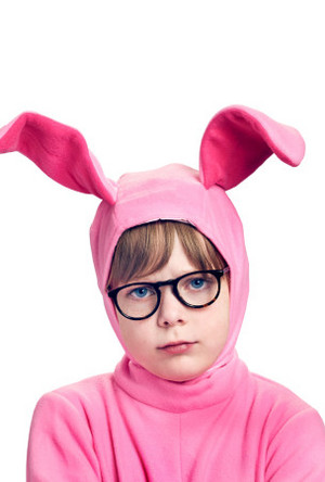 A Christmas Story Live (2017) - Andy Walken as Ralphie Parker