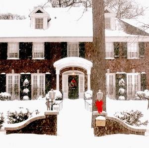 A White 크리스마스