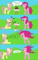A Cake for Fluttershy - my-little-pony-friendship-is-magic photo