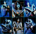Ace ~Lakeland, Florida...June 14, 1979  - kiss photo