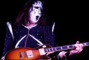 Ace ~Los Angeles, California...February 23, 1976