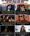 Achievements That Makes Michael Jackson The World's Biggest Superstar - michael-jackson photo
