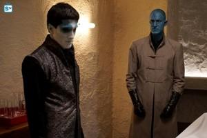 Agents of S.H.I.E.L.D. - Episode 5.10 - Past Life - Promo Pics