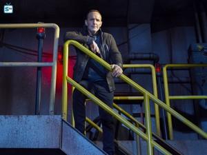Agents of S.H.I.E.L.D. - Season 5 - New Cast Promo Pics