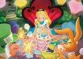 Alice in Wonderland  - alice-in-wonderland photo