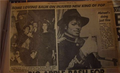 An Article Pertaining To Michael  - mari photo