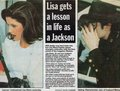 An Article Pertaining To The Newlyweds  - the-jackson-5 photo