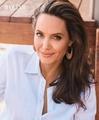 Angelina Jolie covers Harper's Bazaar [November 2017] - angelina-jolie photo