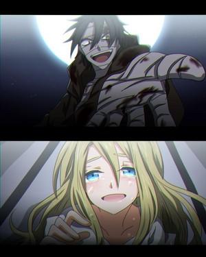 천사 of Death