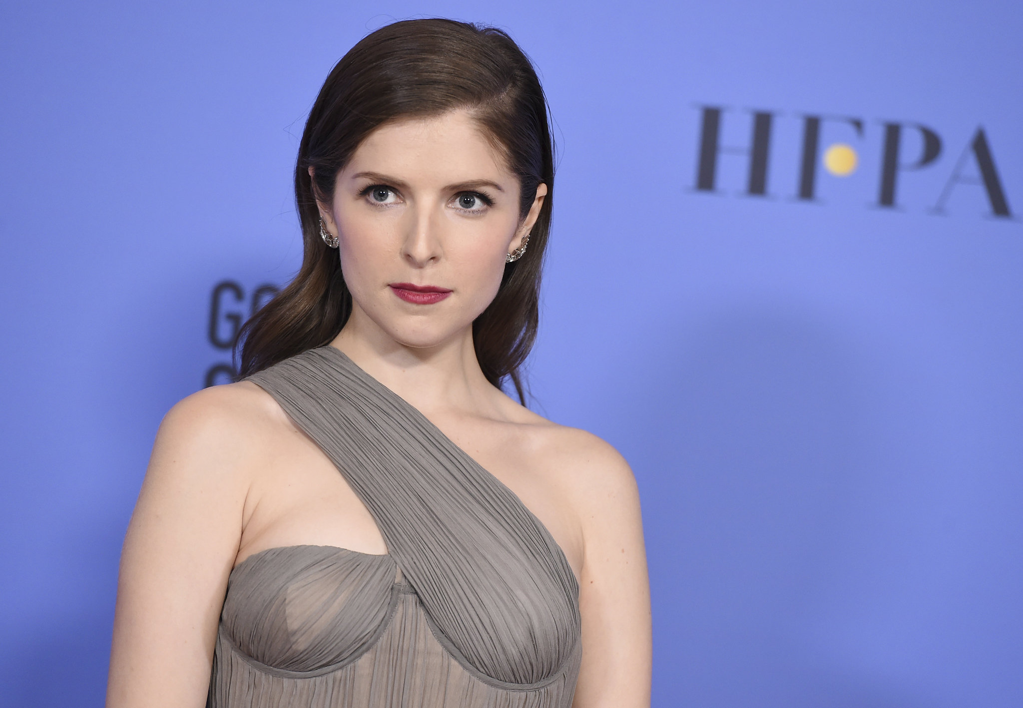 Anna Kendrick Nude Photos 15