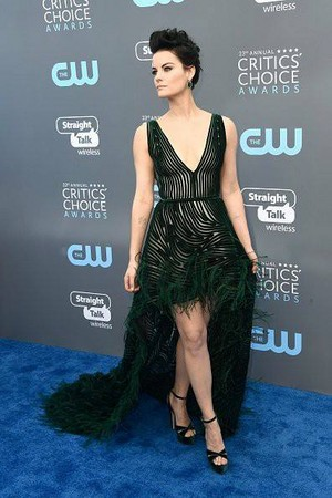 Annual Critics Choice Awards 2018