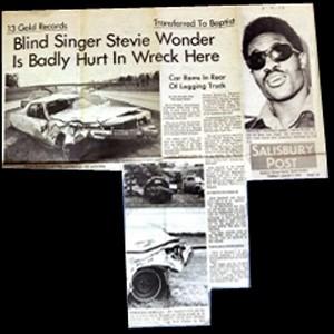 প্রবন্ধ Pertaining To Stevie Wonder