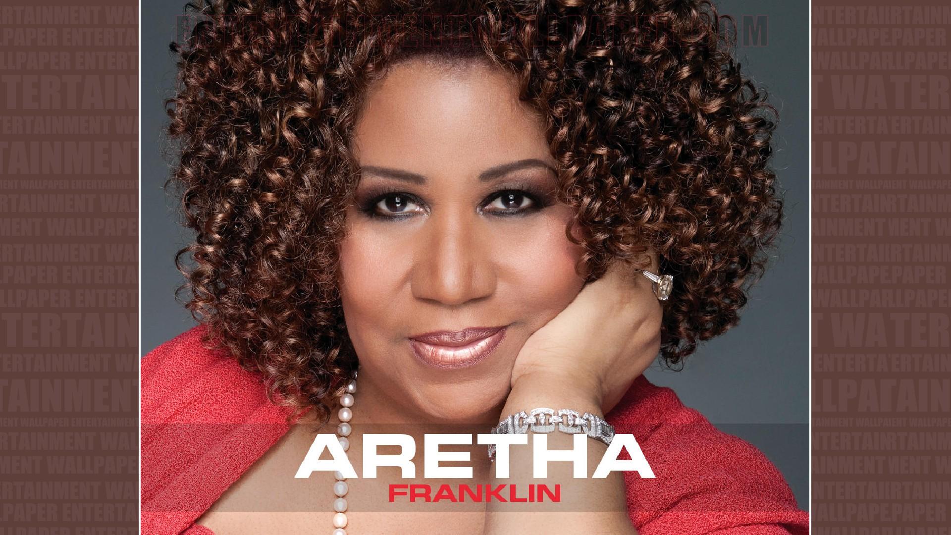 Aretha Franklin Classic Rb Music Wallpaper 40950084