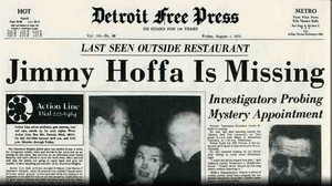 文章 Pertaining To Jimmy Hoffa