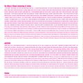 Artpop Booklet: pg. 5 - lady-gaga photo