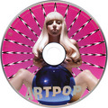 Artpop CD - lady-gaga photo