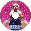 Artpop CD - lady-gaga photo
