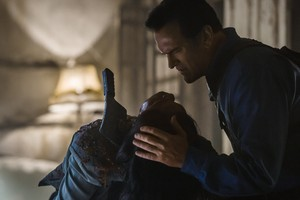 "Ash Vs Evil Dead ""Ashes to Ashes (1x08) promotional picture"
