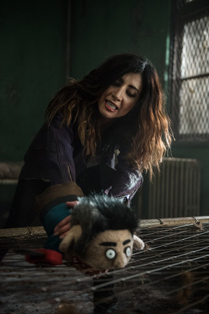 "Ash Vs Evil Dead ""Ashy Slashy"" (2x08) promotional picture"