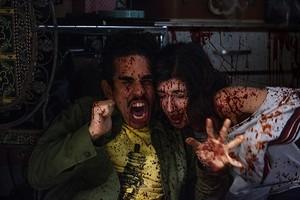 """Ash Vs Evil Dead """"Bait"""" (1x02) promotional picture"""