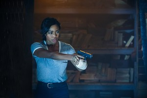 """Ash Vs Evil Dead """"Books From Beyond"""" (1x03) promotional picture"""