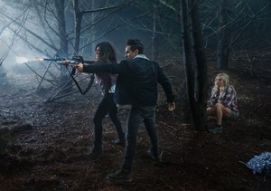 "Ash Vs Evil Dead ""Bound in Flesh"" (1x09) promotional picture"