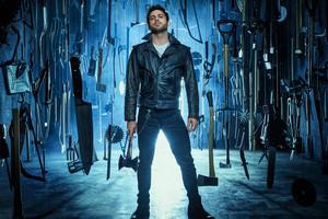 Ash Vs Evil Dead - Dalton Season 3 Portrait