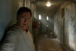 "Ash Vs Evil Dead ""Delusion"" (2x07) promotional picture"