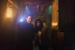 "Ash Vs Evil Dead ""Fire in the Hole"" (1x07) promotional picture"