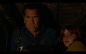 """Ash Vs Evil Dead """"Home Again"""" (2x09) promotional picture"""