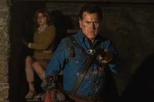 "Ash Vs Evil Dead ""Home Again"" (2x09) promotional picture"