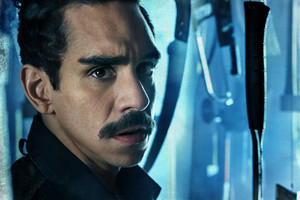 Ash Vs Evil Dead - Pablo Simon Bolivar Season 3 Portrait