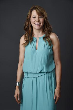 Ash Vs Evil Dead Season 1 Lucy Lawless Portrait