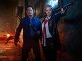 Ash Vs Evil Dead Season 2 Ashley 'Ash' J. Williams and Ruby Knowby Official Picture - ash-vs-evil-dead photo
