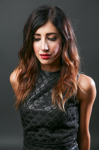 Ash vs Evil Dead kertas dinding called Ash Vs Evil Dead Season 2 Dana DeLorenzo Portrait