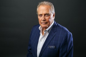 Ash Vs Evil Dead Season 2 Lee Majors Portrait