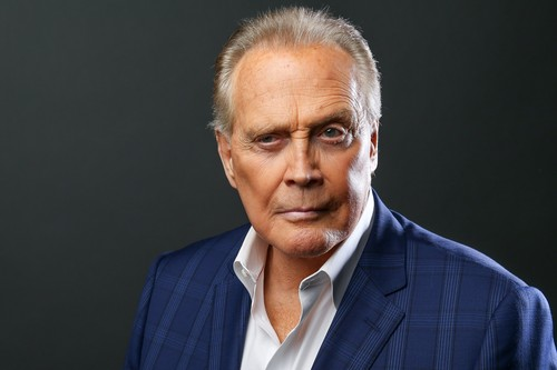 Ash vs Evil Dead achtergrond called Ash Vs Evil Dead Season 2 Lee Majors Portrait