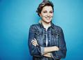 Ash Vs Evil Dead Season 2 Lucy Lawless Portrait - ash-vs-evil-dead photo