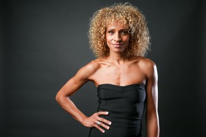 Ash Vs Evil Dead Season 2 Michelle Hurd Portrait