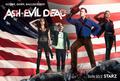 Ash Vs Evil Dead Season 2 Poster - ash-vs-evil-dead photo
