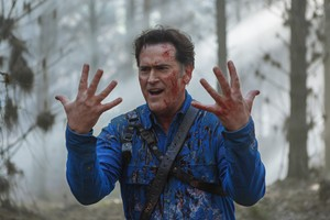 "Ash Vs Evil Dead ""Second Coming"" (2x10) promotional picture"