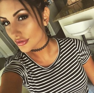 August Ames(1994-2017)