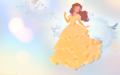 disney-princess - BATB - Belle wallpaper